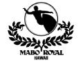 MABO ROYAL HAWAII